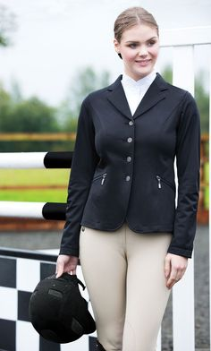 English Tack Store - Equetech Ellipse Competition Jumper Jacket , $159.00 (http://www.englishtackshop.com/equetech-ellipse-competition-jumper-jacket/)