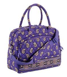661dbc660d5d Simply Violet - Vera Bradley Vera Bradley Laptop Bag