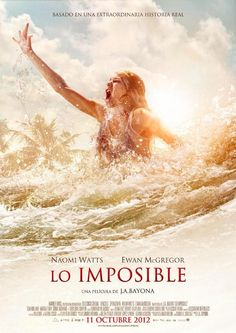 Lo imposible.