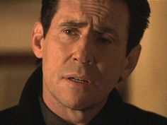 Gabriel Byrne as Satan in End of Days. He would be incredibly hard to resist!