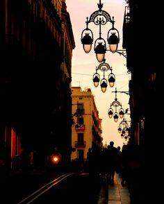 Passeig de Gràcia | Flickr - Photo Sharing!