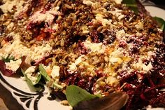 Summit Salad - Whitewater Cooks Recipe