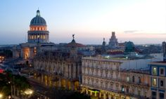 $3,800.00 per person (double occupancy) for 8 inclusive days and nights in Cuba , including a round trip tour between Havana and Mexico City. Book now!