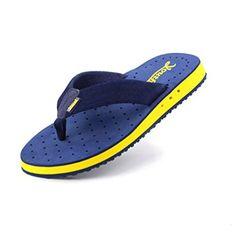 Herrschsüchtig Version von casual Männer Sandalen Atmungsaktiv Rutsch Sommer Strand Sandalen Pantoffeln blau - http://on-line-kaufen.de/long-dream/40-eu-herrschsuechtig-version-von-casual-maenner