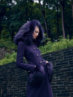 Magdalena Frackowiakm, Matthew Avedon by Nathaniel Goldberg for Vogue China September 2014 6