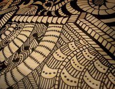 Little cool tables by Ricardo Ovelar, via Behance