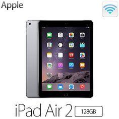 Apple iPad Air 2 Wi-Fiモデル 128GB MGTX2J/A アップル アイパッド エアー 2 MGTX2JA スペースグレイ アップル http://www.amazon.co.jp/dp/B00OT3VULC/ref=cm_sw_r_pi_dp_aWlCub04KWFQN