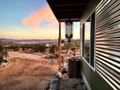 The Original Joshua Tree Homesteader Cabin - Cabins for Rent in Joshua Tree, California, United States Desert Homes, Cabins, Homesteading, Acre, New Experience, United States, California, The Originals, Modern
