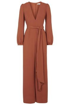 That seventies show :-) **Plunge Jumpsuit by Glamorous