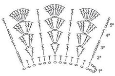 crochet collar pattern free (14)