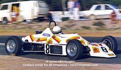 Ian Scheckter - SA Formula Ford - Hilton Cowie - Ray 83F - Killarney 1987 Skip Barber, Formula 4, Tecno, Mazda, Ferrari, Ford, Ford Trucks, Ford Expedition