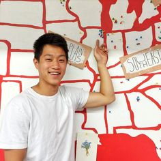 Say hello to Benjamin, one of our tour relations interns! Born and raised in the suburbs of Chicago, Ben loves the LA weather, but dislikes the lack of public transportation. He first heard about LiNK during his freshman year of college, when a friend invited him to a Rescue Team meeting (now he's on its executive board)! Ben enjoys basketball, hip hop/r&b, The Office, and lifting. His dream job is to work in the front office for the Chicago Bulls. #LiNKinterns