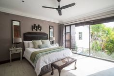 Check out this awesome listing on Airbnb: VinBoHo B&B - Bed & Breakfasts for Rent in Cape Town