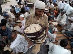 Ramadan: Fasting for the body, food for the soul - and how Muslim life in Britain has changed http://ind.pn/1obALoI