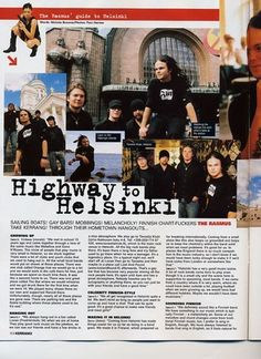THE RASMUS / rasmus band, dead letters, aki hakala, pauli rantasalmi, eero heinonen, lauri ylönen, finnish, finland suomi rock band , 00's