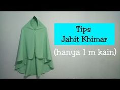 Sewing blouse tutorial patrones 56 New Ideas Sewing Lessons, Sewing Hacks, Sewing Tutorials, Blouse Tutorial, Hijab Tutorial, Dress Sewing Patterns, Sewing Patterns Free, Cara Hijab, Hijab Niqab