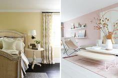Expert Advice: Color Psychology in Interior Design