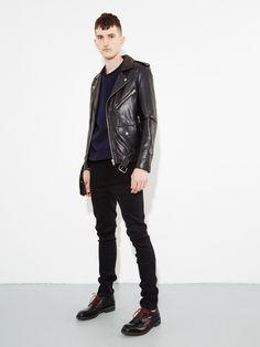LA Roamer Jacket in Black by OAK