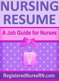 Docs nursing resume