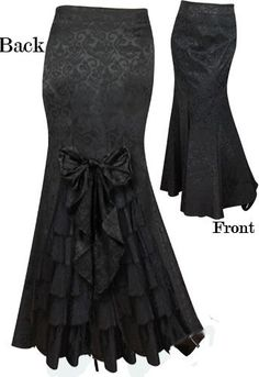 Victorian%20Waterfall%20Ruffle%20Bustle%20Skirt%20by%20Amber%20Middaugh%20-Save%2037%%20at%20Chicstar.com%20Coupon:%20AMBER37