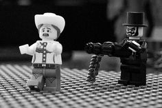Gangster LEGO style ~