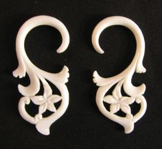 I love theses!!! I can't wait till I can wear cuter gauges