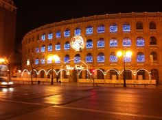 Plaça de Bous de València | Plaza de Toros de Valencia en Valencia, Comunidad Valenciana