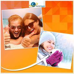 Euroclube Viagens e Turismo (11)3211-3215
