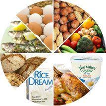 CANDIDA DIET FOOD LIST - Candida Diet Plan