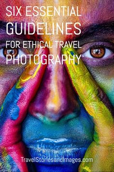 Interested in ethical tourism? You also need to know essential rules of ethical travel photography. Learn from our discussion on travel photography ethics. Travel Advice, Travel Tips, Travel Destinations, Travel Ideas, Travel Stuff, Travel Hacks, Travel Illustration, Take Better Photos, Travel Activities