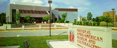 National Afro-American Museum & Cultural Center in Wilberforce, Ohio educates the public about African American history and culture from African origins to the present through museum exhibits, research, and publications, visiting scholars, and educational programs for all ages.
