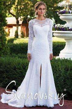 Vestido de Noiva Slanovskiy 16005