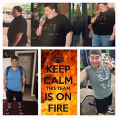Seriously check out my friend Patrick he took charge of his own destiny to a healthier & wealthier lifestyle.  It's never to late to get started and it will be a round of speed bumps and hickups let's get you started send me a pm  to find the right products for You!!!! Learn more www.spxnutri-tion.com