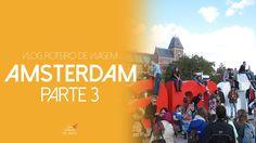 VLOG Amsterdam | Parte 3: Passeio de barco, Anne Frank, Dam Square e Vondelpark veja mais em http://viagenseturismo.me/guia-para-orlando/vlog-amsterdam-parte-3-passeio-de-barco-anne-frank-dam-square-e-vondelpark