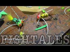 Fly Rod Repair - YouTube