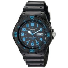 online shopping for Casio Unisex Neo-Display Black Watch Resin Band from top store. See new offer for Casio Unisex Neo-Display Black Watch Resin Band Sport Watches, Cool Watches, Women's Watches, Wrist Watches, Casio Classic, Swiss Army Watches, Luxury Watches For Men, Casio Watch, Fashion Watches