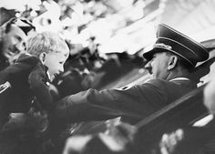 Adolf Hitler — ss-reicheagle:   :)