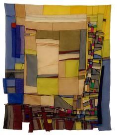 Leonie Castelino | Gallery - Land of Dreams - contemporary Pojagi