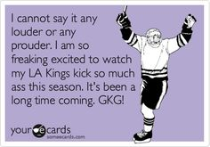 @LA Kings