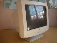 IIyama S900MT1 18  CRT Monitor