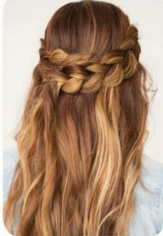 http://www.hairstyles-haircuts.com  @ Hairstyle♡ ✿