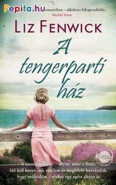Liz Fenwick: A tengerparti ház Cornwall, Books, Cards, Movies, Movie Posters, Livros, 2016 Movies, Libros, Film Poster
