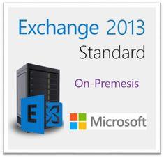 Software Efficient Microsoft Exchange Server 2013 Standard 10 Device Cals