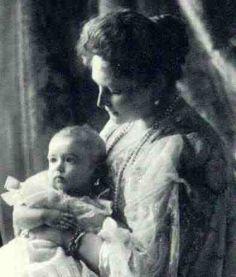 Empress Alexandra Photos #4