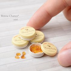 2017. Miniature Honey Candy♡ ♡ By Bonne Chance