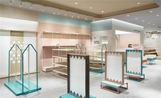 Kidsmoment by RIGIdesign, Wuhan – China » Retail Design Blog