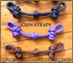 Available in 35 different colours, there's one to suit everyone. Cowboy Shop, Horse Braiding, Paracord Braids, Western Pleasure Horses, Barrel Racing Saddles, Rope Halter, Horse Camp, Western Crafts, Horse Show Clothes