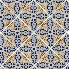 Adra Terra Nova Hacienda Ceramic Tile