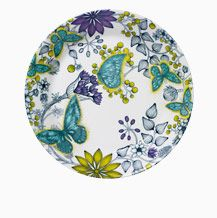 Such a summery plate from Arabia