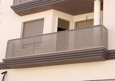 ventanas y balcones modernas - Buscar con Google